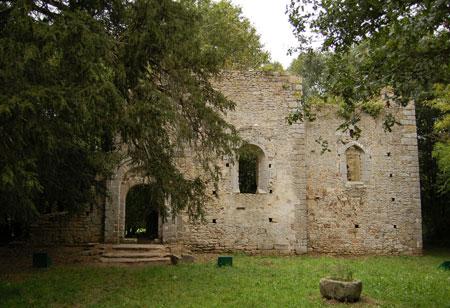 église de betineuc