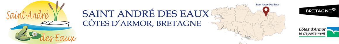 Saint-André-des-Eaux (Côtes-d'Armor)