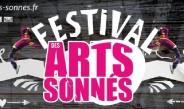 Festival des Arts Sonnés 2018 21 & 22 septembre 2018